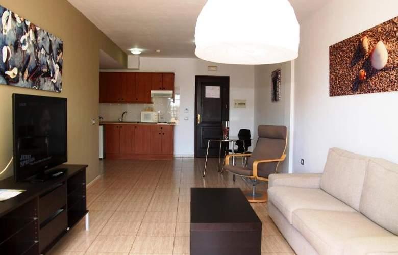 Santa Rosa - Room - 17