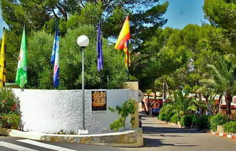Sun Club El Dorado - Hotel - 7