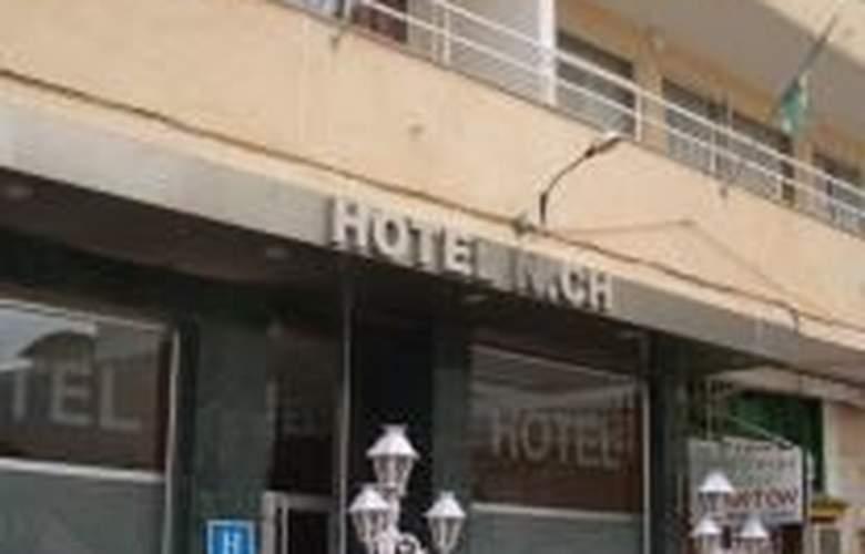 N-CH - Hotel - 0