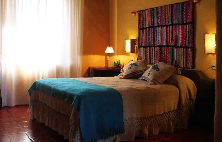 Posada La Guadalupe - Room - 12