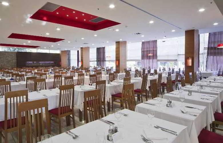 Bluesun Hotel Elaphusa - Restaurant - 35
