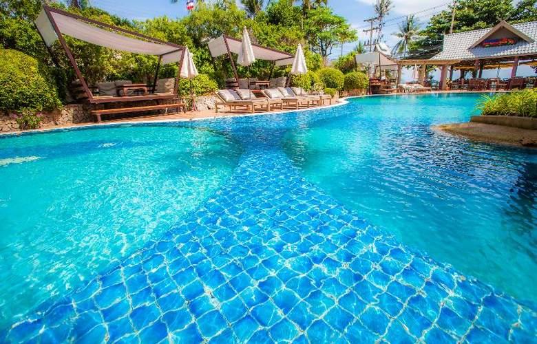Natural Park Resort - Pool - 4