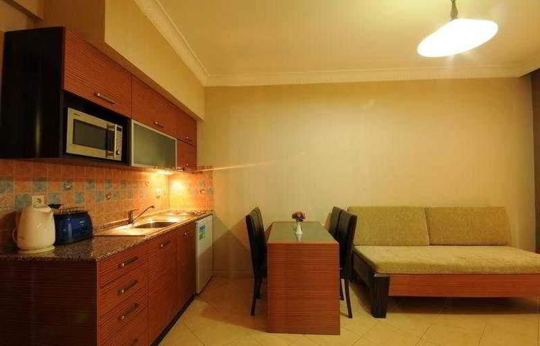 Exelcior Hotel Ilayda - Room - 4