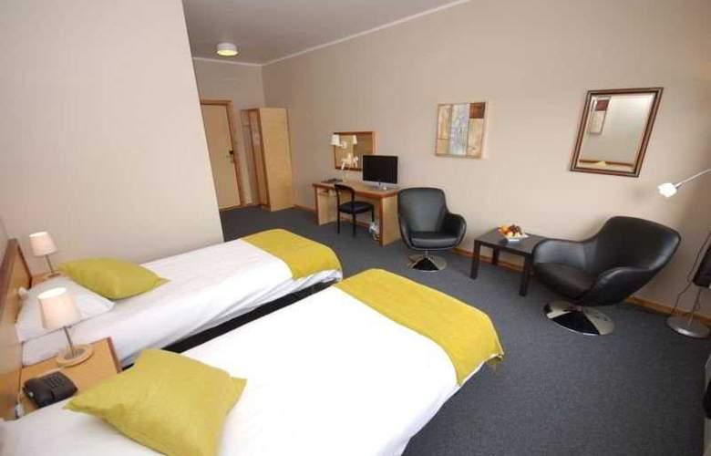 Best Western Stav Hotel - Room - 2