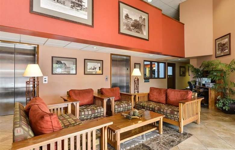 Best Western Inn of Tempe - General - 34