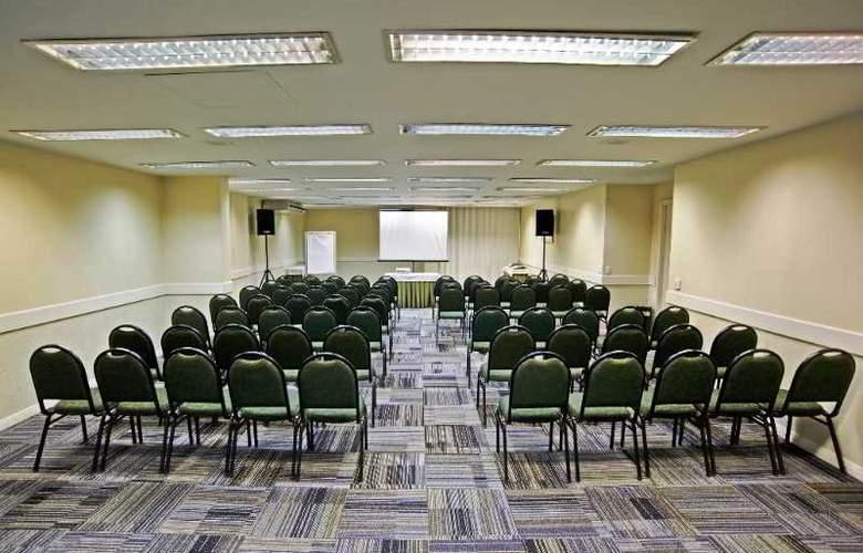 Slaviero Suites Curitiba - Conference - 12