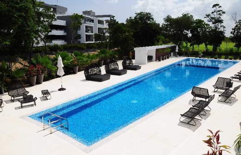 Pure All Suites Riviera Maya - Pool - 22