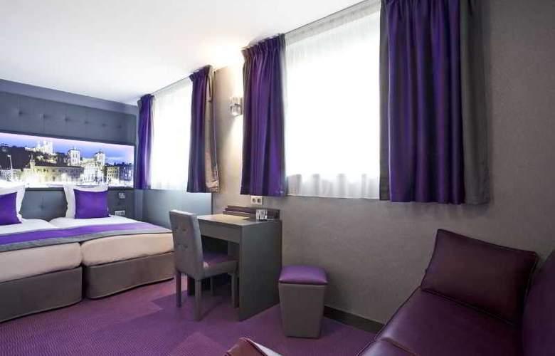 Hotel Des Savoies - Room - 14