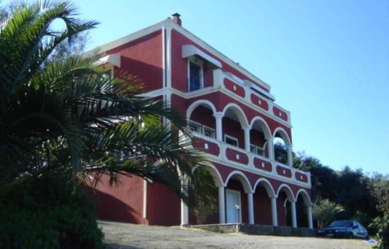 Apraos Bay - Hotel - 6