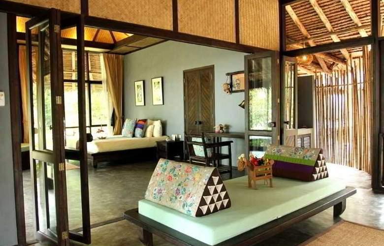 Koh Yao Yai Village - Room - 6