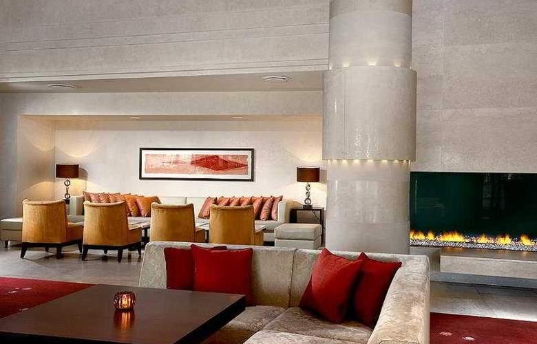 Sheraton Stockholm Hotel - General - 1