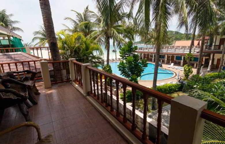 Phangan Bayshore Resort - Terrace - 4