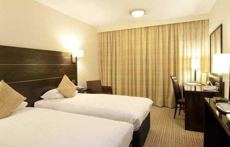 Doubletree By Hilton London Heathrow Airport - Room - 7