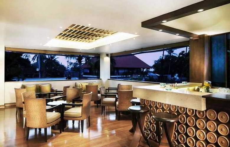 Villa Mahapala - Bar - 9