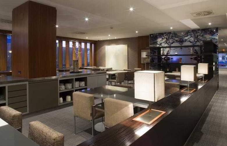 AC Murcia - Restaurant - 24
