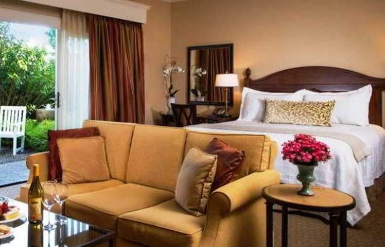 Lodge at Pebble Beach - Room - 4