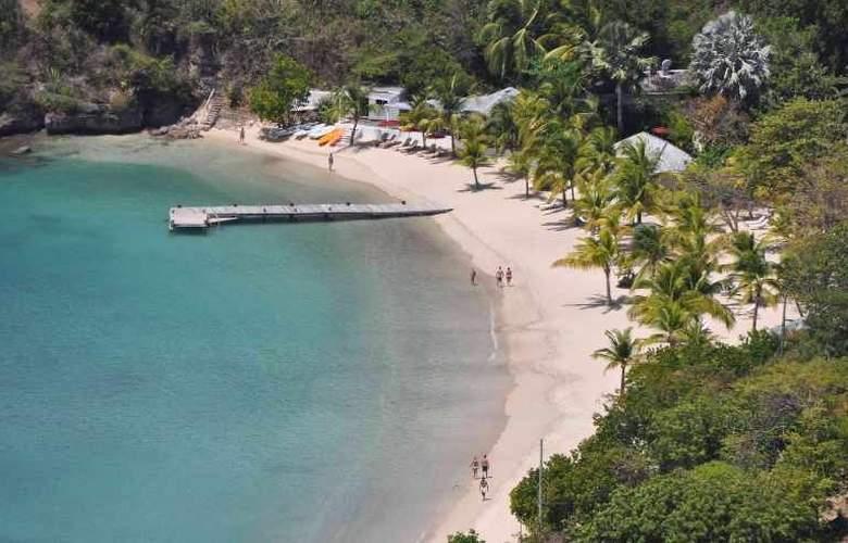 The Inn At English Harbour Antigua - Beach - 8