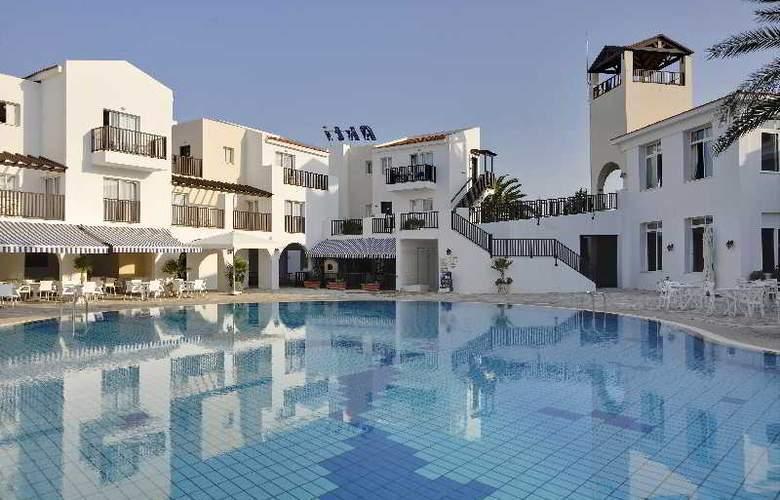 Akti Beach Village Resort - Pool - 31