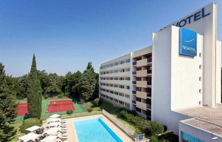 Novotel Avignon Nord - Hotel - 2