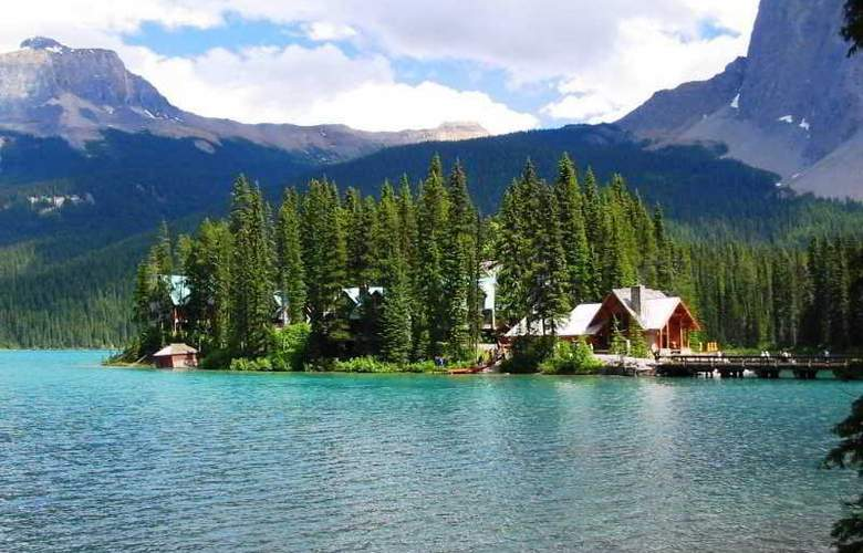 Emerald Lake Lodge - Hotel - 6