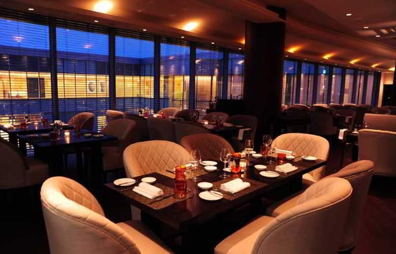 Hotel de Convençoes de Talatona - Restaurant - 16
