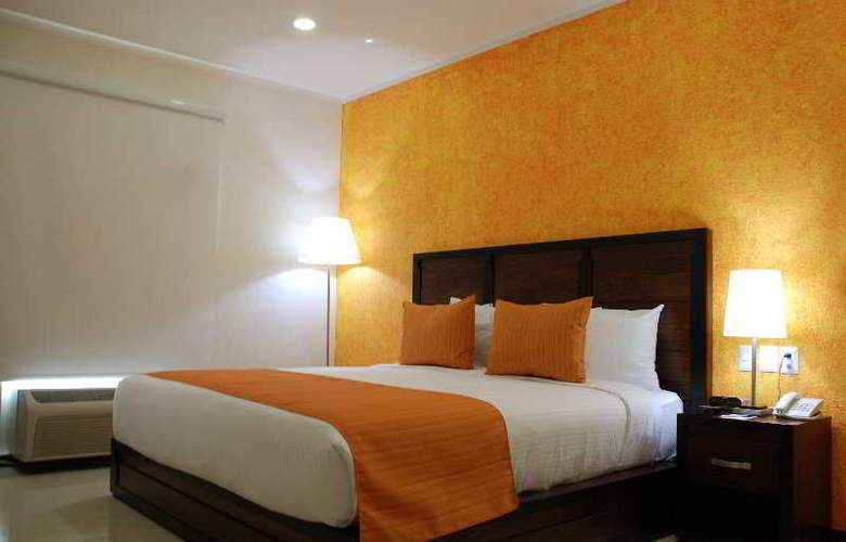 Comfort Inn Cancun Aeropuerto - Room - 6
