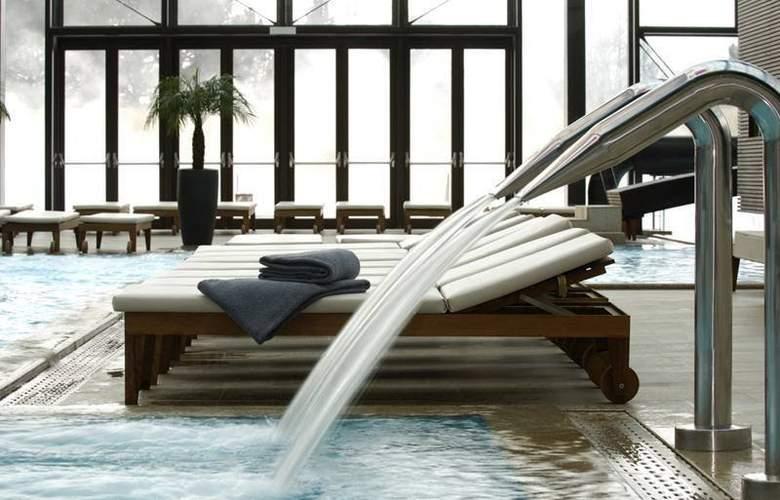 Meranerhof - Pool - 2