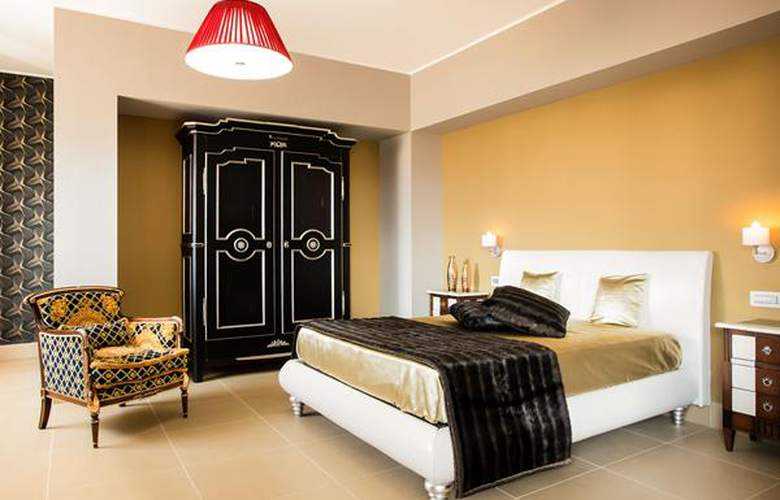 Smeraldo Wellness Resort - Hotel - 3
