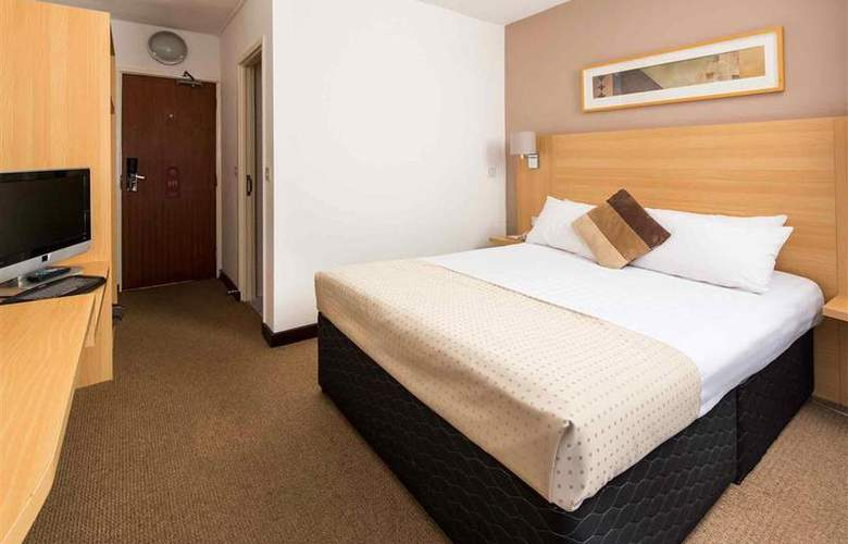 Mercure London Watford - Room - 36