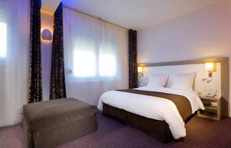 Mercure Calais Centre - Hotel - 22