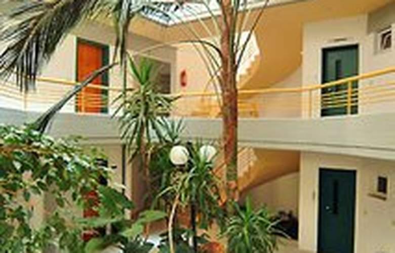 Agela - Hotel - 0