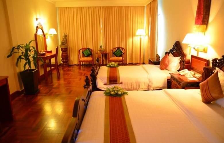Khemara Angkor - Room - 0