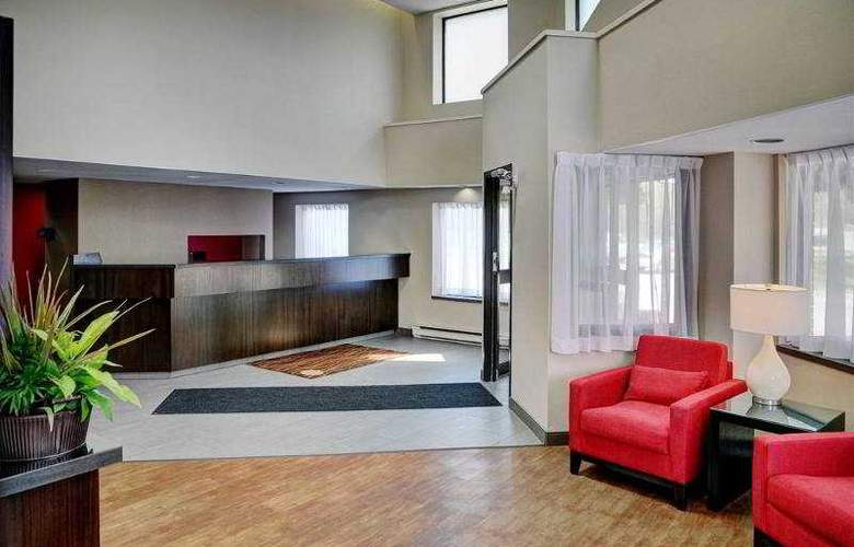 Comfort Inn Laval - General - 1