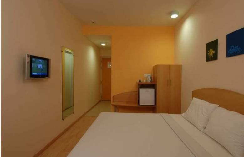 Ginger Mumbai - Room - 6