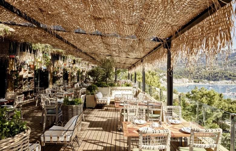 Porto Soller Bikini Island & Mountain - Restaurant - 4