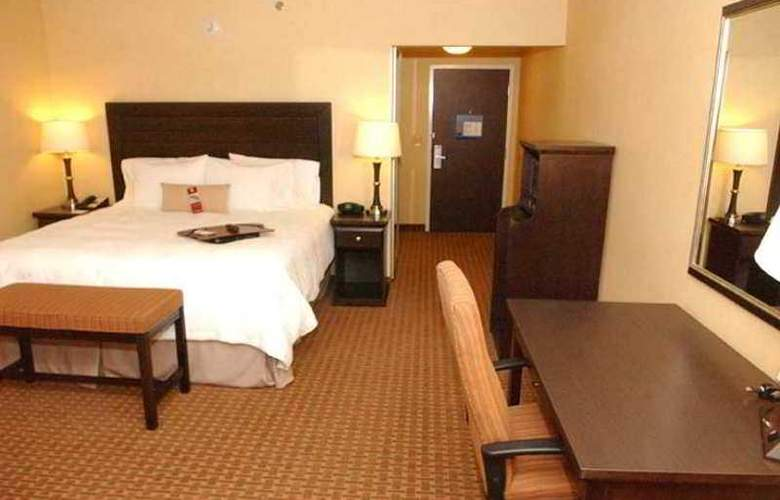 Hampton Inn Miami - Hotel - 1