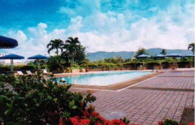 J.B. Hotel Hat Yai - Pool - 5