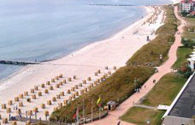 IFA Fehrman Hotel & Ferien- Centrum - Beach - 5
