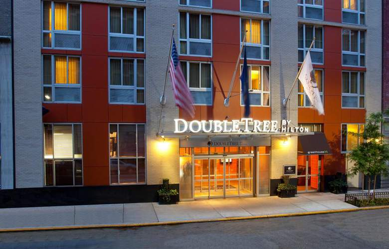 DoubleTree by Hilton Hotel New York – Times Square South - Hotel - 1