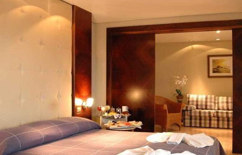 Parnaso Hotel - Room - 4