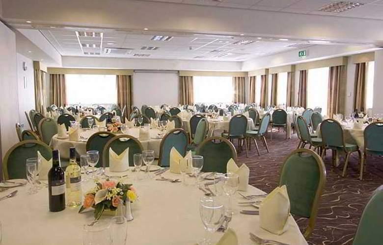 Appleby Park Hotel - Restaurant - 5