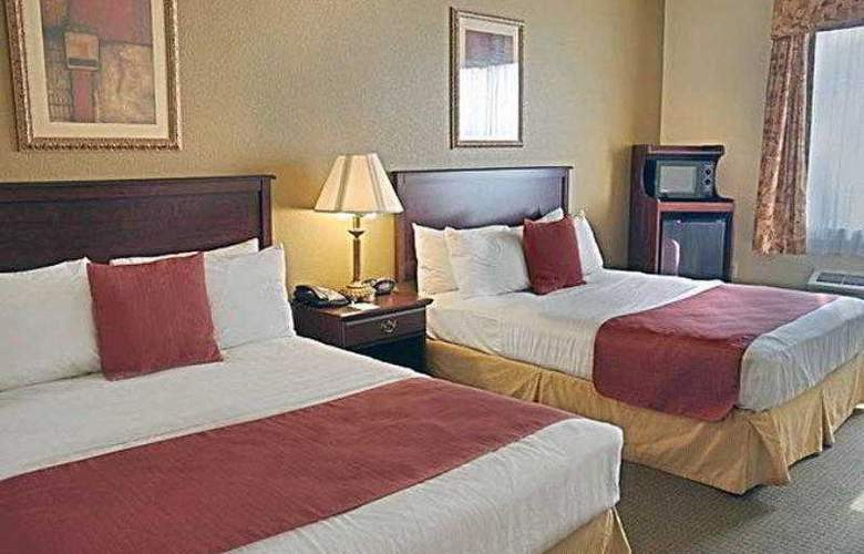 Best Western Plus Sherwood Inn & Suites - Hotel - 14