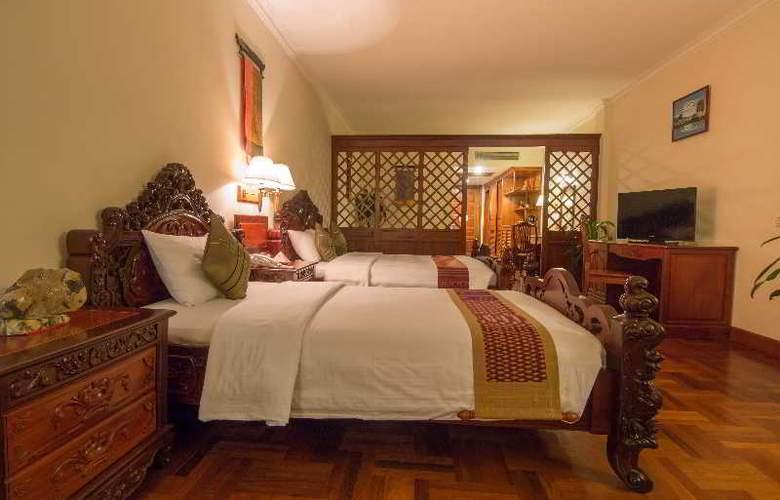Khemara Angkor - Room - 15