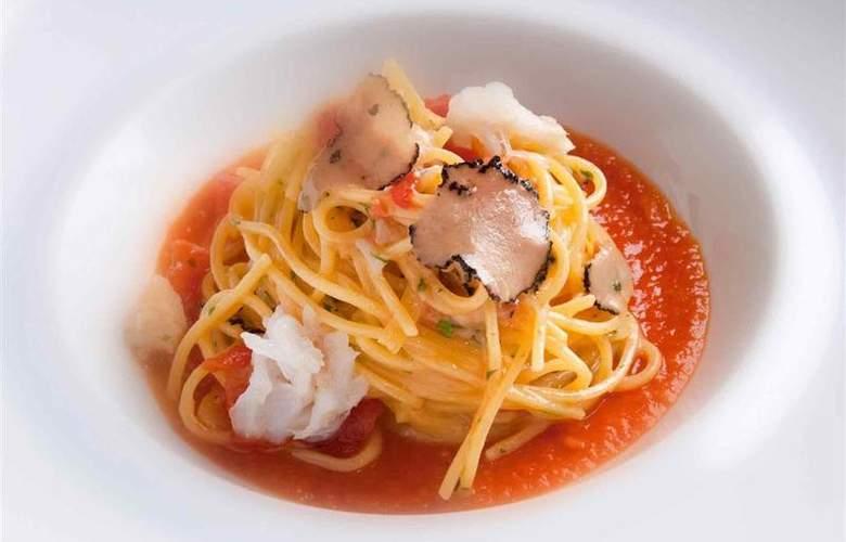Sofitel Rome Villa Borghese - Restaurant - 8