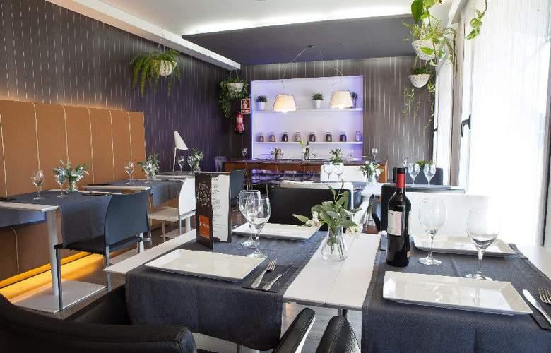 Nuria - Restaurant - 8