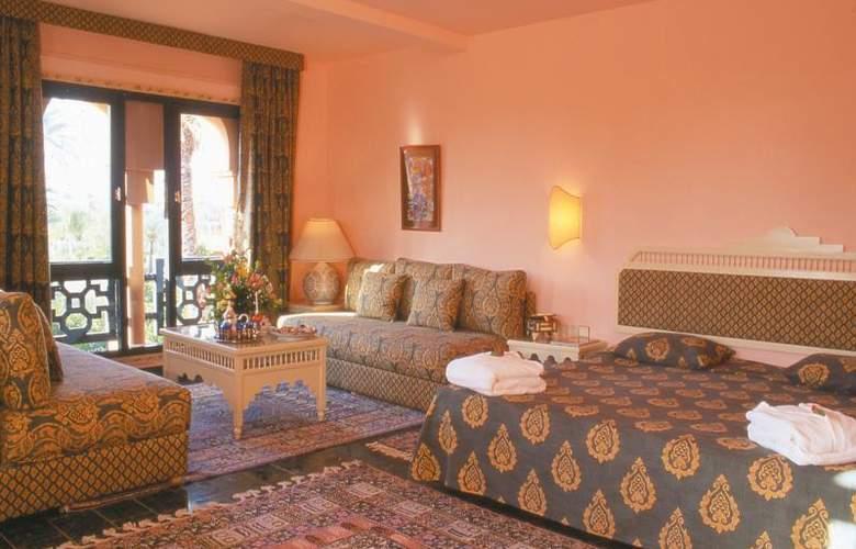 Hotel Riu Tikida Garden - Room - 20