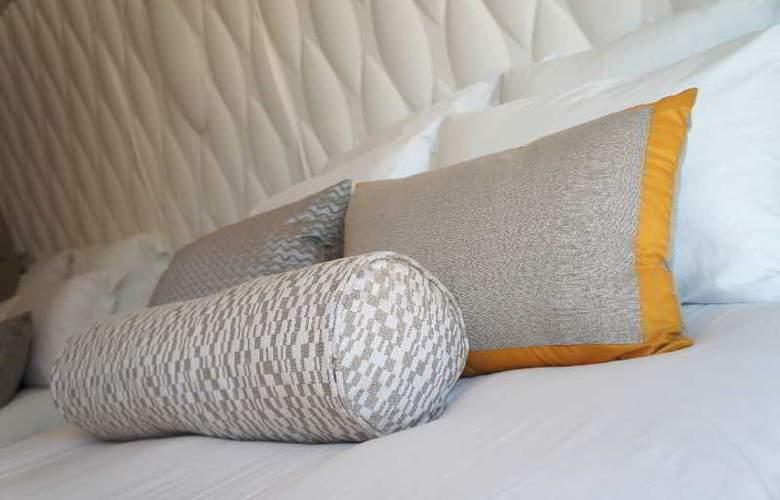 Hotel Renaissance Aix En Provence - Room - 2
