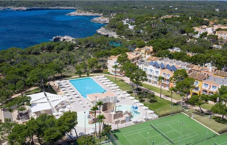 Iberostar Club Cala Barca - Hotel - 9