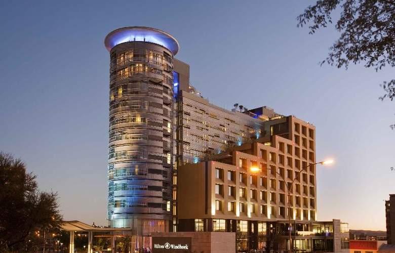 Hilton Windhoek - Hotel - 2