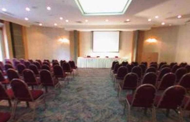 Lucerna Ciudad Juarez - Conference - 5